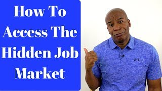 Market job Penetrate hidden