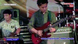 tabir kepalsuan cover PBSA musik
