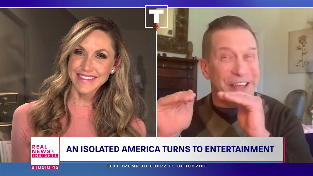 Real News Insights with Stephen Baldwin