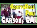 Scottsdale Piru; History, Conflict, Incarceration And Piru Confict; Carson, California (pt.1of2)
