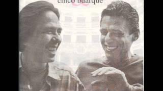 Chico Buarque e Edu Lobo - Acalanto
