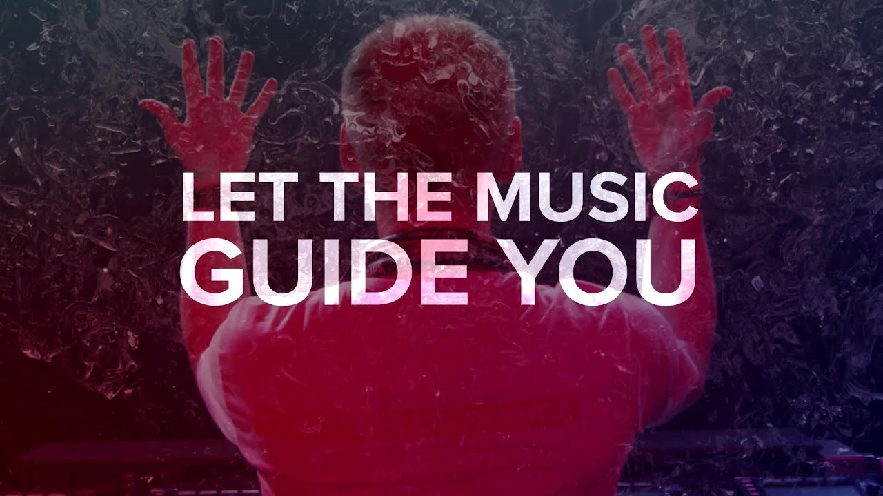 Armin van Buuren - Let The Music Guide You (ASOT 950 Anthem) [Official Video]