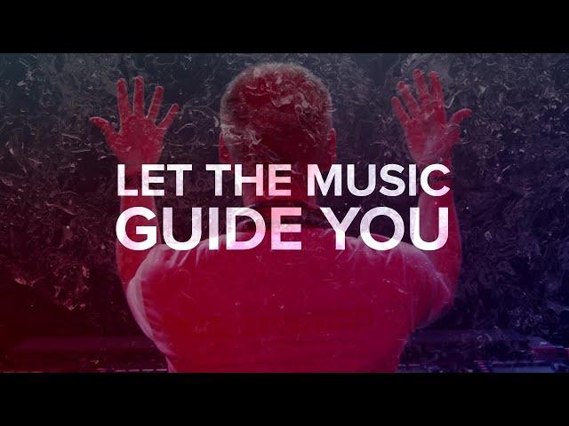 Armin van Buuren - Let The Music Guide You (ASOT 950 Anthem) [Official Video]