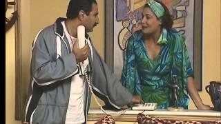 """مسلسل """" جاري يا حمودة """" يوميا على الساعة 18.15"""