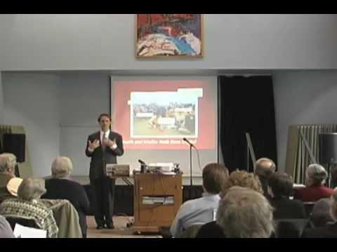 John Palfrey Keynote Speech at URI Academic Forum