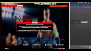 WWE 2K15 MULTIPLAYER CRACK