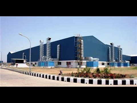 The News – AURIC – Maharashtra's new industrial city