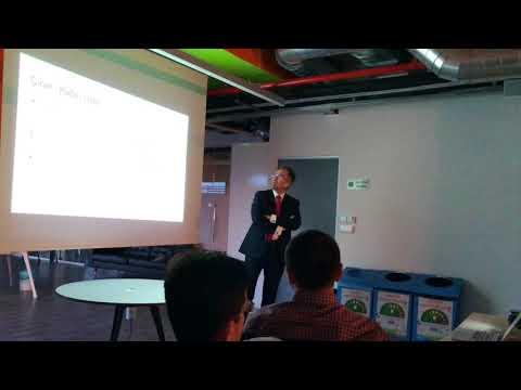 Attitude of the Software Craftsman - Yaşar Safkan - Software Craftsmanship Turkey Konuşması