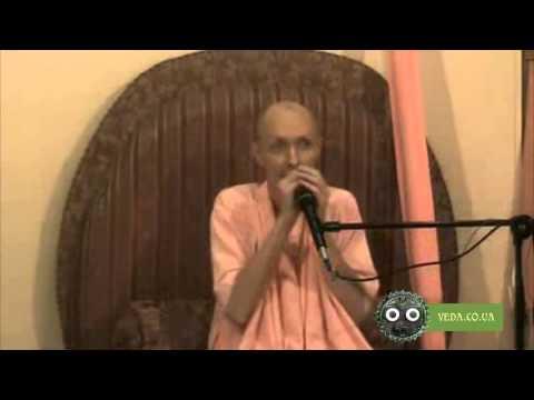 Шримад Бхагаватам 1.7.1 - Бхакти Ананта Кришна Госвами