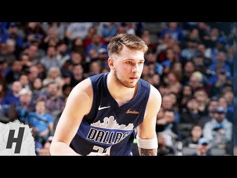 Memphis Grizzlies vs Dallas Mavericks - Full Game Highlights   March 2, 2019   2018-19 NBA Season