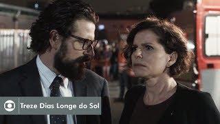 Treze Dias Longe do Sol: Debora Bloch apresenta a personagem Gilda