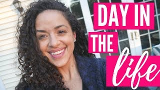 DAY IN THE LIFE || VLOG