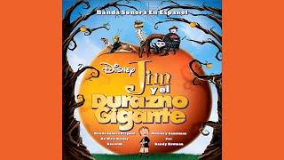 Jim Y El Durazno Gigante - Familia