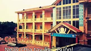 Nguyễn Cao - Ngôi trường ước mơ