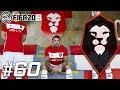 ÚLTIMOS FICHAJES Y COMIENZO DE NUEVA TEMPORADA #60 T.4 SALFORD CITY FIFA 20 MODO CARRERA REALISTA