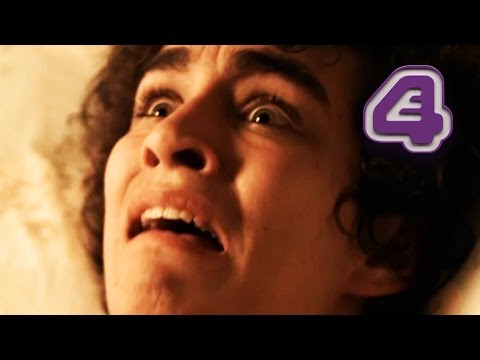 Misfits | Funniest Moments Of Series 1