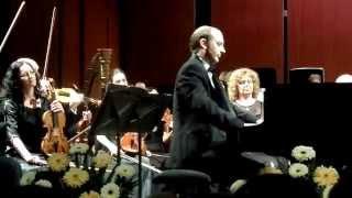 Liszt: Magyar Fantázia Thumbnail
