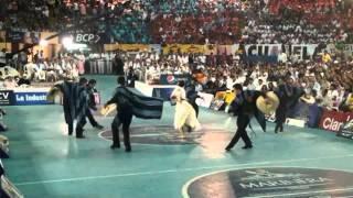Marinera, 52 Concurso Nacional del Club Libertad de Trujillo 2012