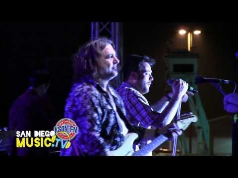 San Diego Music .TV & KSON Present CountryFest 2