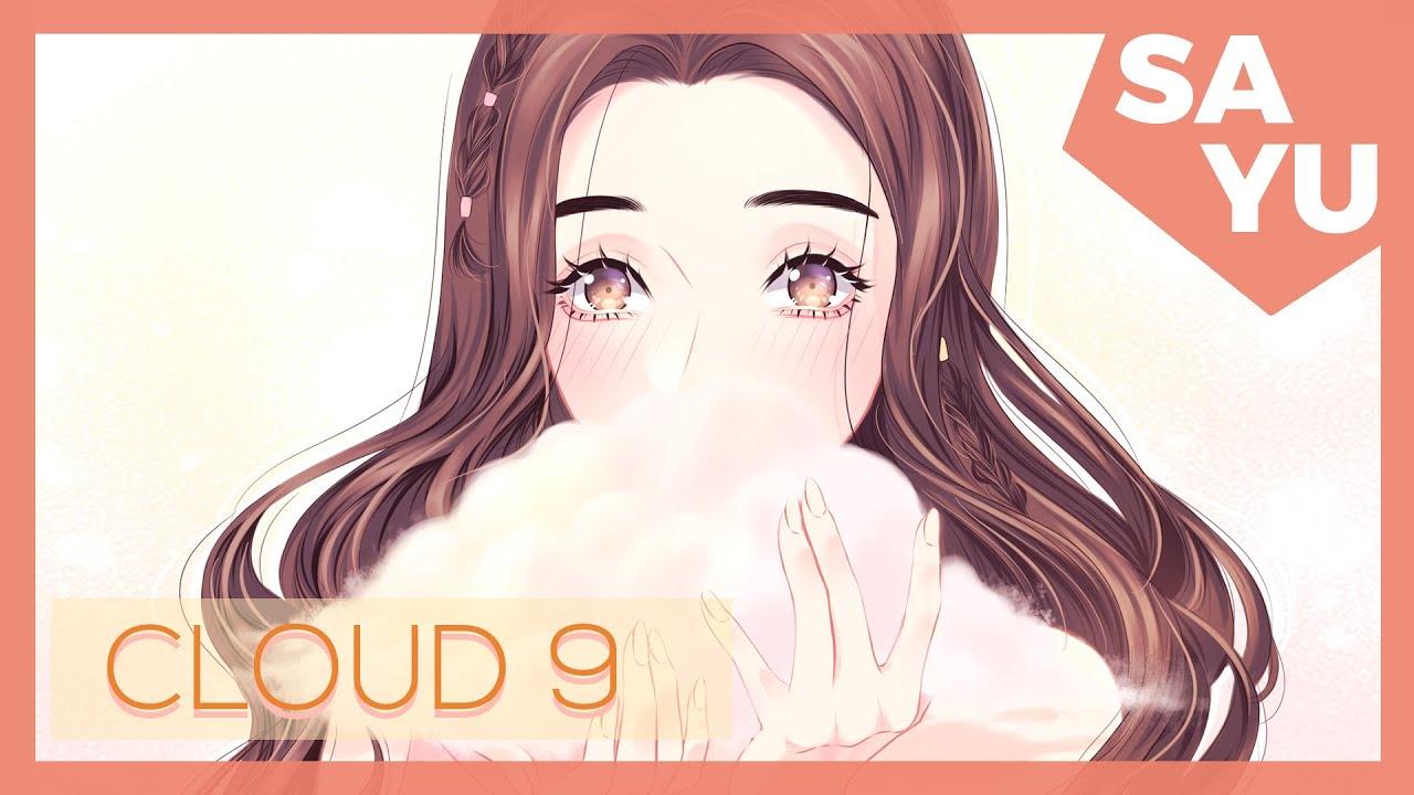 【Beach Bunny】 Cloud 9 (Spanish Version) 【Sayu】