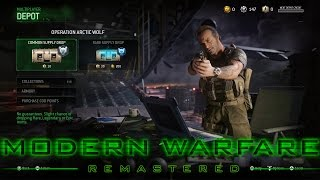 SUPPLY DROPS Are Now In MODERN WARFARE REMASTERED. . .