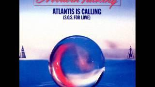 Modern Talking - Atlantis is Calling (S.O.S. FOR LOVE) (MAXI-Single)