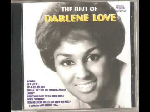 Darlene Love - a fine, fine boy mp3