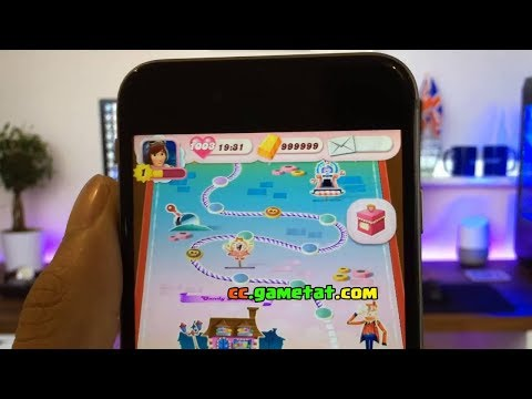 Candy Crush Saga Hack & Cheats   Candy Crush Saga Free Lives, Gold Bars & Moves (Android IOS)