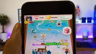 Candy Crush Saga Hack & Cheats | Candy Crush Saga Free Lives, Gold Bars & Moves (Android iOS)