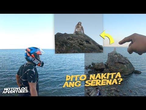 TOTOO PALA TALAGANG MAY SIRENA? - Motovog Adventures