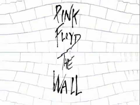 Pink Floyd Another Brick in the Wall parts 1, 2 and 3