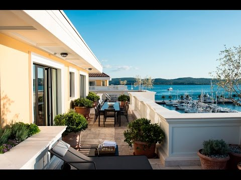 The Regent Porto Montenegro Luxury Penthouses