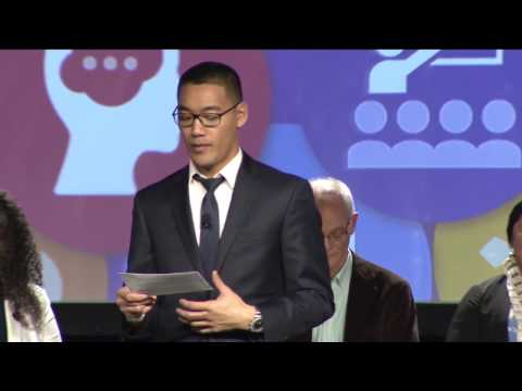 2017 NEA National Leadership Summit - Gabe Tanglao (Creator)