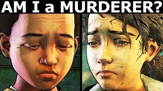 Am I a Murderer? - All Clementine