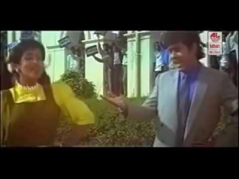 Kannada Old Songs | A Aa E Ee | Hoovu Hannu Kannada Movie Songs