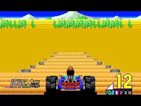 POWER DRIFT - Sega / Asmik Ace Entertainment 1990 (Pc Engine) by Sala Giochi 1980