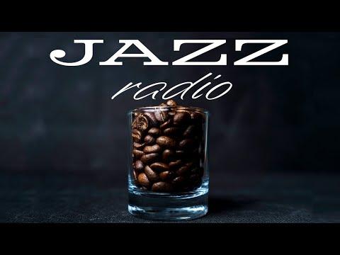 Relaxing JAZZ Radio - Smooth JAZZ & Sweet Bossa Nova For Calm, Work, Study