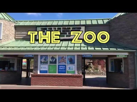 Turtle Back Zoo | Essex County NJ