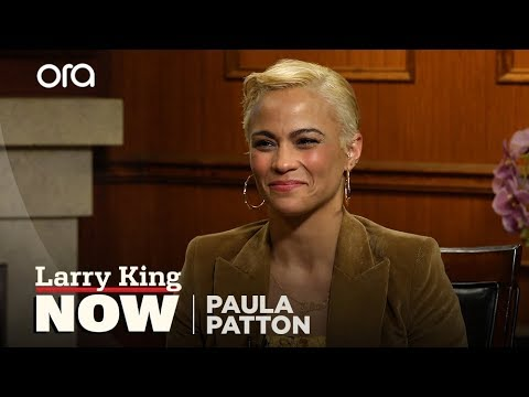 Paula Patton on doing her own stunts w Tom Cruise in Mission Impossible