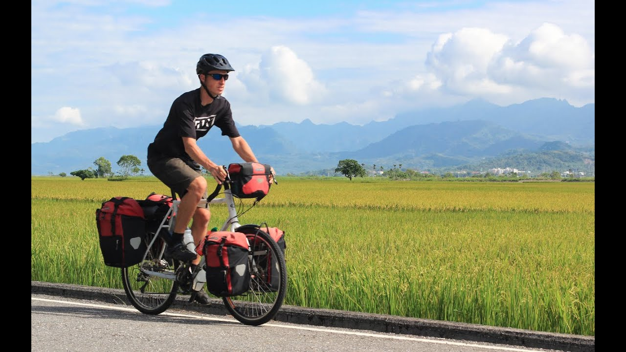 Bike Touring For Beginners Full Interview With The