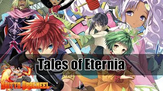 TALES OF ETERNIA | RE-LIVE 3 | PSP | 05/03/2019