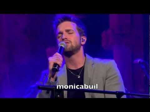 Pablo Alborán - El sitio de mi recreo, concierto Barcelona (Palau de la Musica) 6 marzo 2012 (HD)