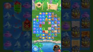 Angry Birds Match | Surprise Party/Royal Chest | Android/ios Gameplay video