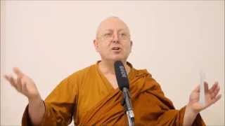 Ajahn Brahm Q&A - Dealing With Grief, Disappointment, Guilt and Sickness