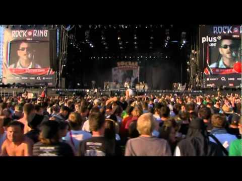 Social Distortion - Machine Gun Blues - Rock am Ring - 2011