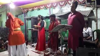 Jayguru Orchestra...... Song- Maa Go Maa Go...
