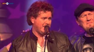 Jan Henk de Groot - Mamme van Michel [Live @ Nacht van Noord 2014] - RTV Noord