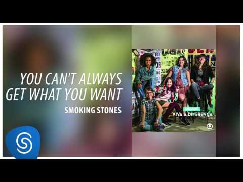Smoking Stones - You Can