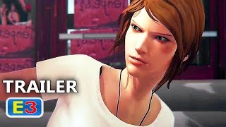 PS4 - Life Is Strange : Before The Storm Gameplay