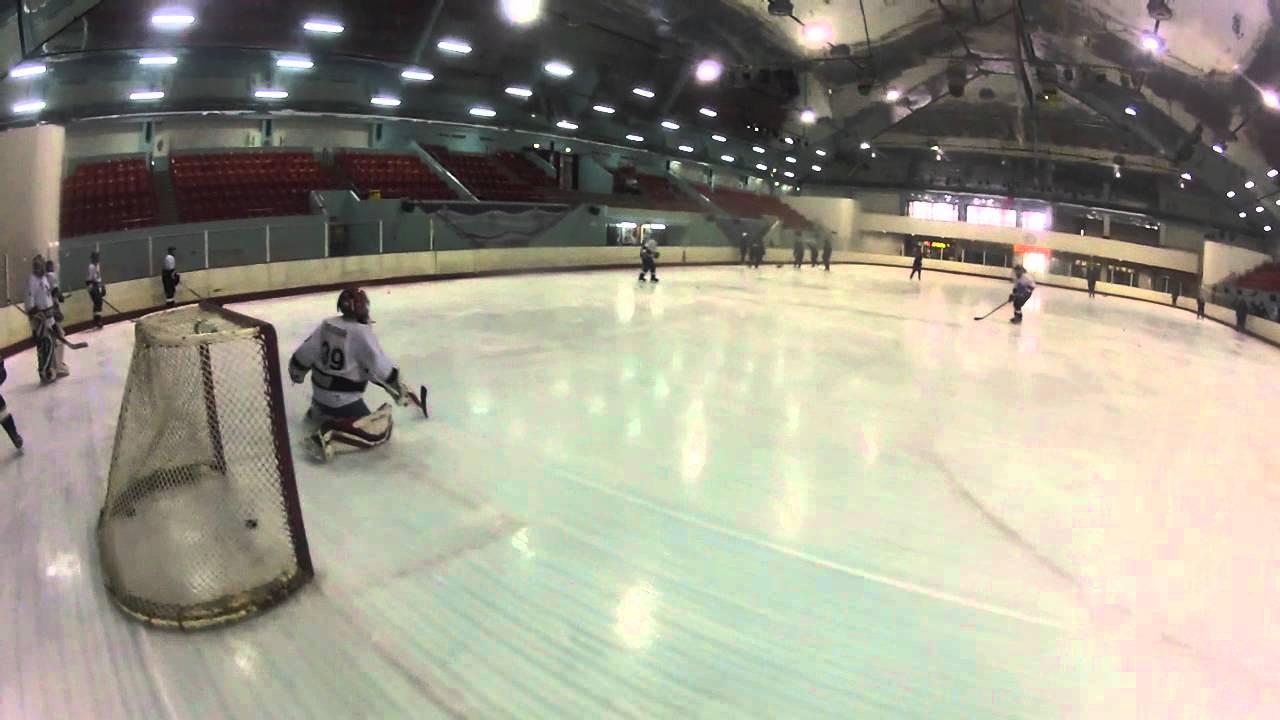 GoPro Hockey